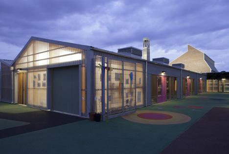 Sandal School UK 6