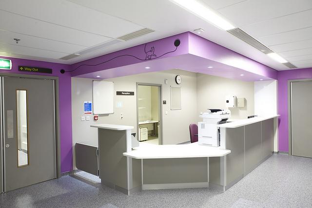 Royal London Hospital 21