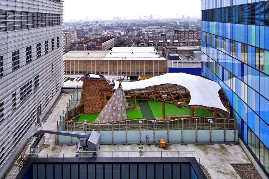 Royal London Hospital 5