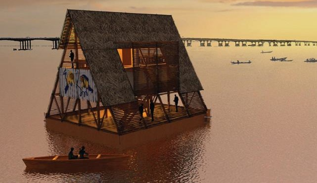 Makoko Floating School 9