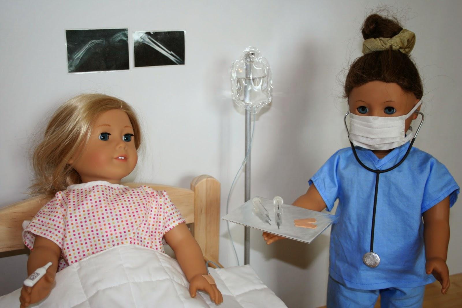American Doll Hospital