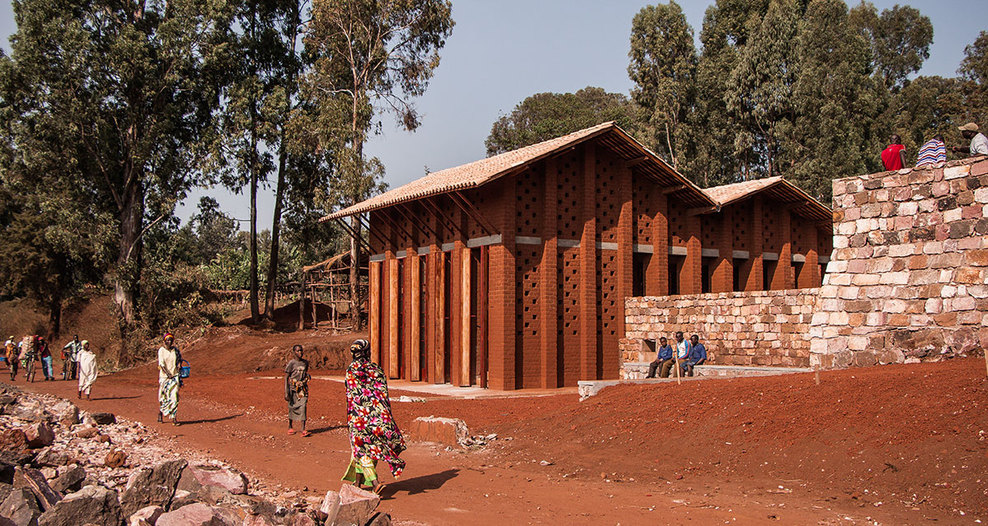 Library of Muyinga 3