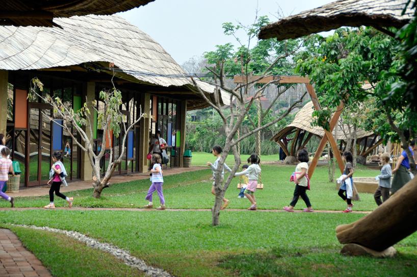 Panyaden School 11