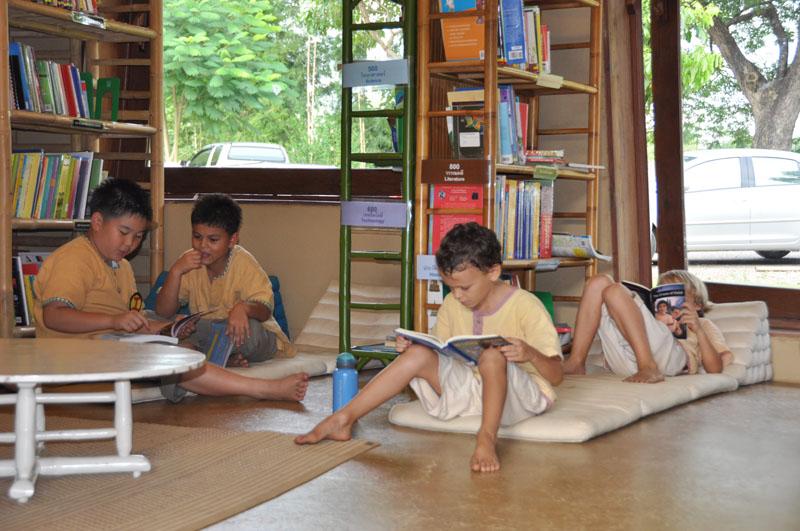 Panyaden School 7