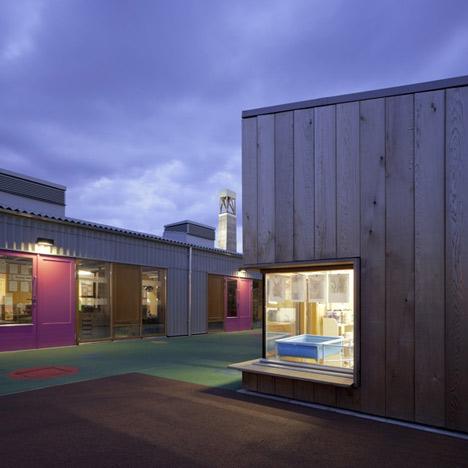 Sandal School UK 5