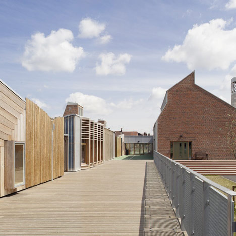 Sandal School UK
