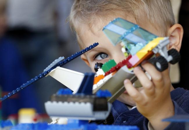 Lego School 4