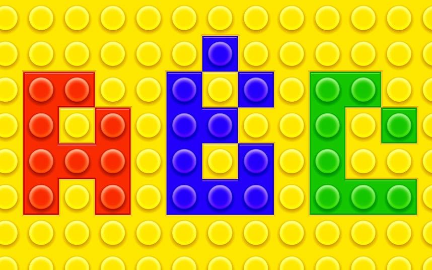Lego School 5