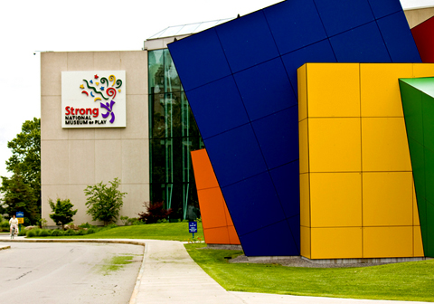Strong Museum of Play 18