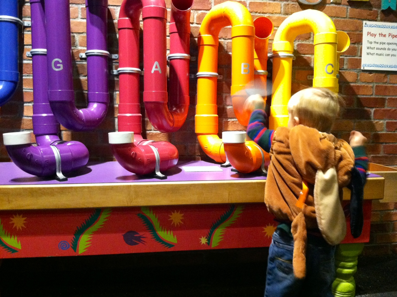 Strong Museum of Play 20
