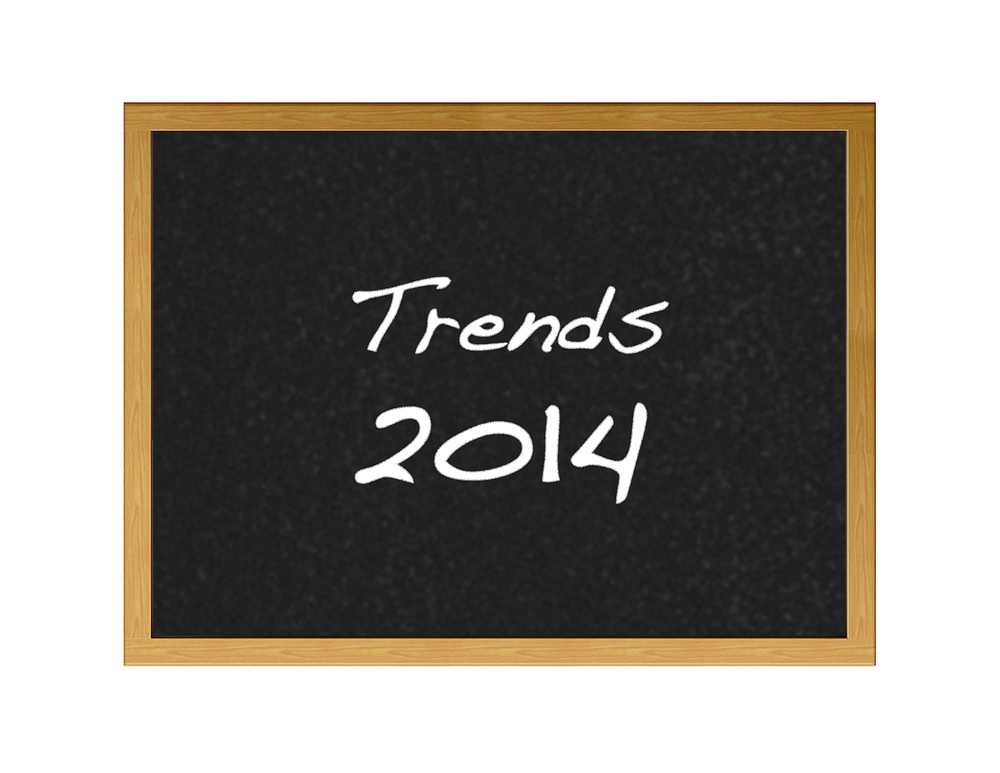 Trends Education 2014