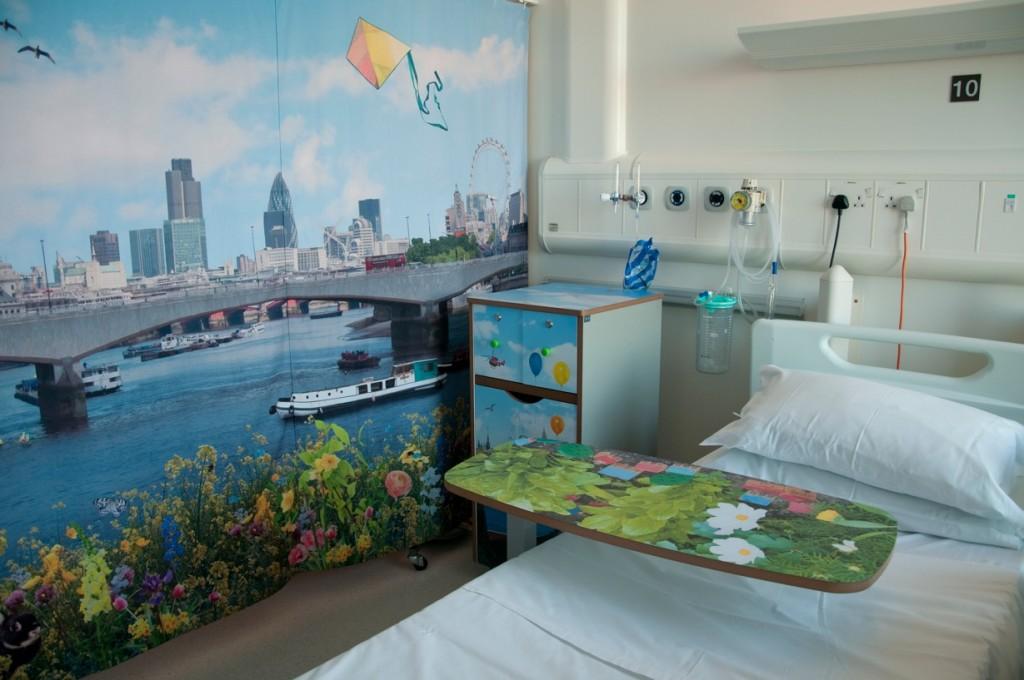 Royal London Hospital 16