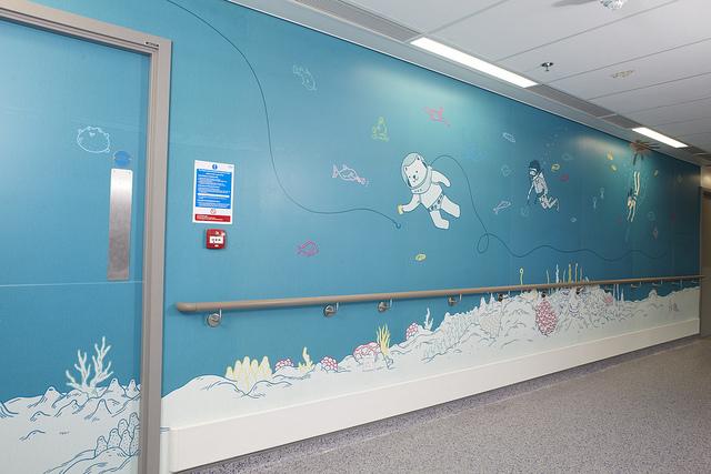 Royal London Hospital 19