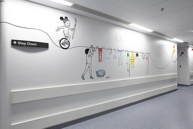 Royal London Hospital 22