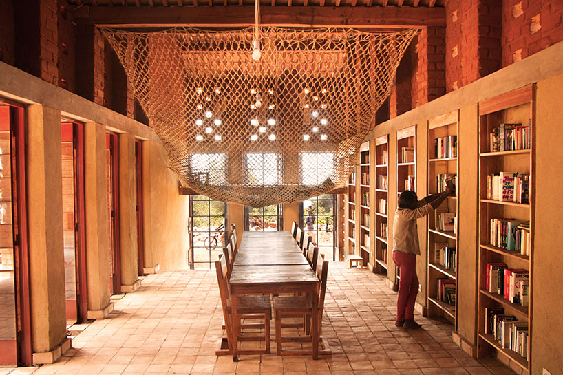 Library of Muyinga 12