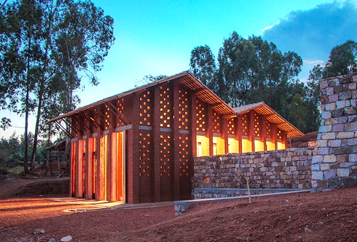 Library of Muyinga 2
