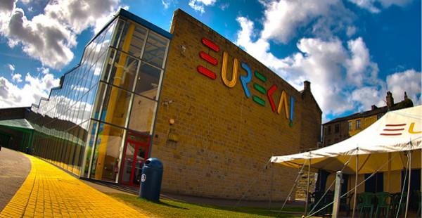 Eureka Museum 10