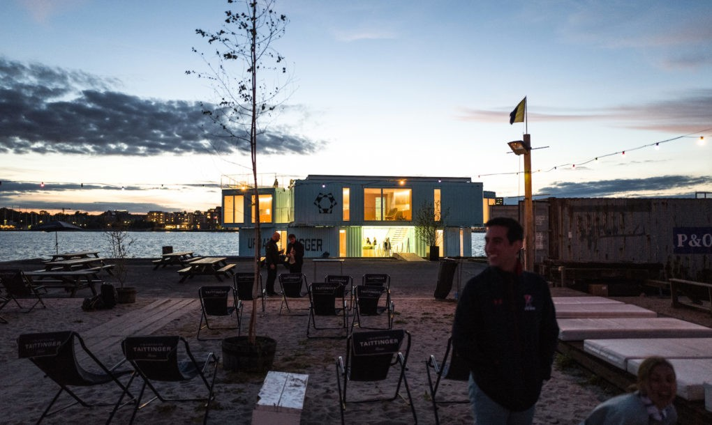 Shipping containers 5
